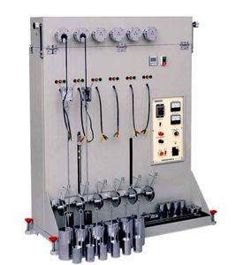 Abrupt Pull and Rotation Testing Equipment for Cable Strength Test pictures & photos