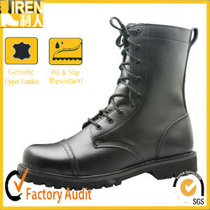 2017 China Factory Price Combat Boot Military Tactical Combat Boot pictures & photos