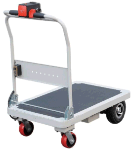 Metal Trolly Cart (HG-1010)