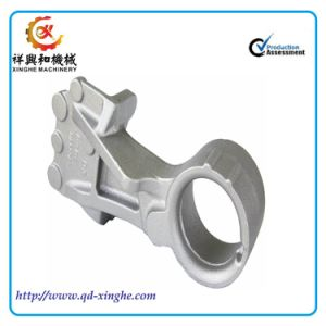OEM Steel Investment Casting for Auto Parts pictures & photos