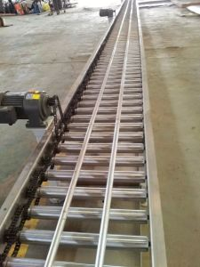 Sprocket Roller Conveyor pictures & photos