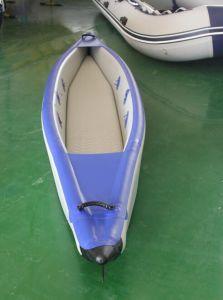 2016 Sea Eagle Popular Hot Drop Stitch Kayak pictures & photos