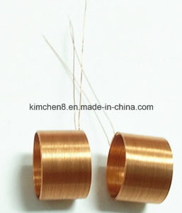 Antenna Coil Inductor Coil Magnet Coil for Small Fan Coil pictures & photos