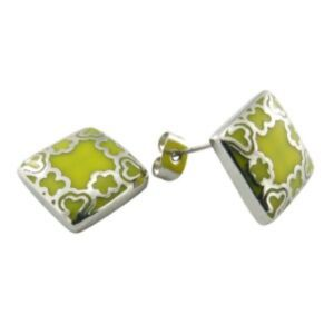 Stainless Steel Jewelry Stud Earring Fashion Earring pictures & photos