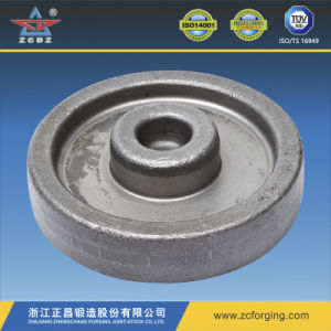 OEM Professional Steel Forging Hub by Machining pictures & photos