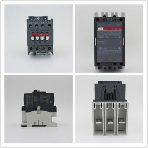 Power Contactor (CJX7) with Ce Certificate pictures & photos