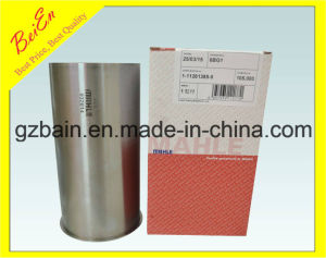 Mahle Cylinder Liner for Isuzu Engine 6bg1 Liner Kit with High Quality in Large Stock 1-11261385-0 Made in China /Japan pictures & photos