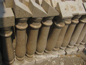 Granite Stone Balustrade with Baluster Railing (YY-RB1110) pictures & photos