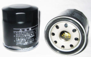 Oil Filter for Toyota 90915-10001 pictures & photos