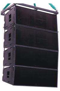 High Power Line Array System (LA20) pictures & photos