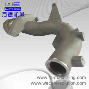 Sand/Investment/Precision/Stainless/Alloy Steel/Iron/Lost Wax Casting