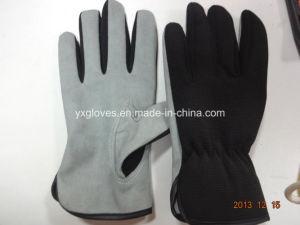 Working Glove-Safety Glove-Glove-Industrial Glove-Mining Glove-Labor Glove-Weight Lifting Glove pictures & photos