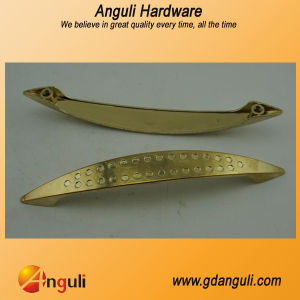Factory Direct Sale Zinc Alloy Door Handle Drawer Handle pictures & photos