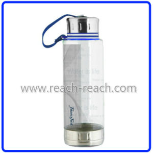 750ml Drinking Travel Plastic Water Bottle pictures & photos