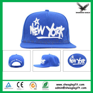 Promotional Custom Embroidered Cotton Cap pictures & photos