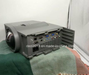 High Quality LED Projector 1800lumens Hot Sell Projector pictures & photos
