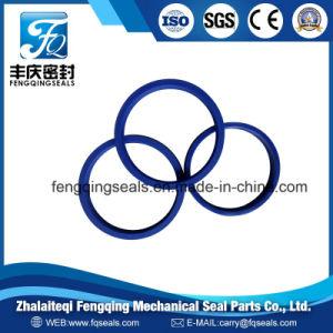 Shaf Oil Seal PU U-Type Hydraulic Seals Shaft Seal Blue PU Hydraulic Seal Un, Uhs, Dhs Seal pictures & photos