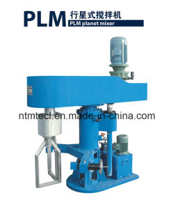 Flame Proof Planetary Mixer for High Viscosity Material Like Offset Ink, Putty, Adhesive, Sealant pictures & photos