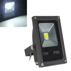 2015 Ce RoHS Approved IP65 10W/20W/30W/50W/100W Outdoor LED Floodlight pictures & photos