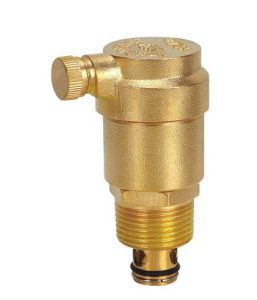 Brass Copper Air Release Valve pictures & photos