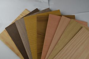 Teak/Oak/Red Oak/Ash/Cherry/Sapele Fancy Plywood or MDF pictures & photos