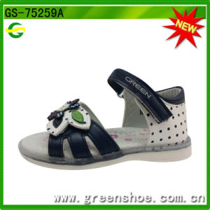 New Design Girl Sandal Shoe Summer pictures & photos