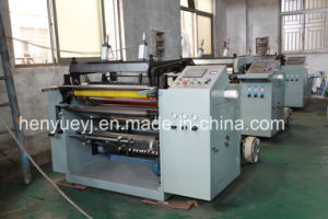 ATM Roll Slitting and Rewinding Machine