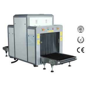 Airport Usage 30mm Penetration High Resolution X-ray Baggage machine for Luggage Inspection pictures & photos