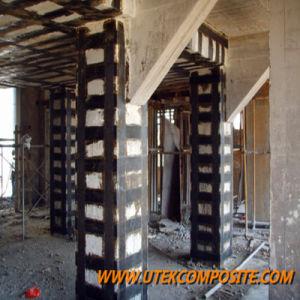 40cm Width Carbon for Civil Construction Bridge pictures & photos