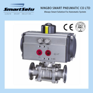 SMT Rt140da Double Acting Pneumatic Actuator pictures & photos
