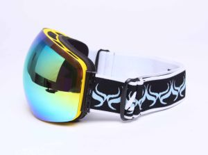 Ski Goggles (SNOW-4500) pictures & photos
