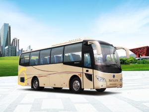 Sunlong Slk6972A Diesel Passenger Bus pictures & photos