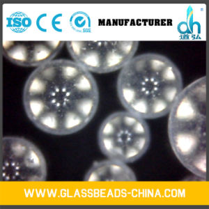 Good Chemical Stability Micron Glass Beads for Clean pictures & photos