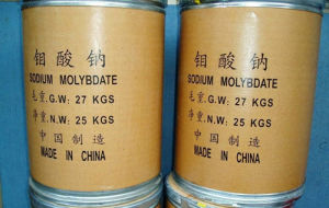 Sodium Molybdate for Industrial production use pictures & photos
