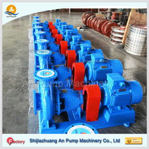 Stainless Steel Centrifugal Anti Corrosive Chemical Pump pictures & photos