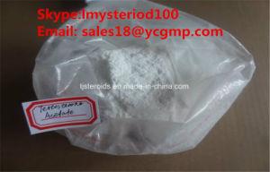 Raw Testosterone Acetate CAS 1045-69-8 pictures & photos