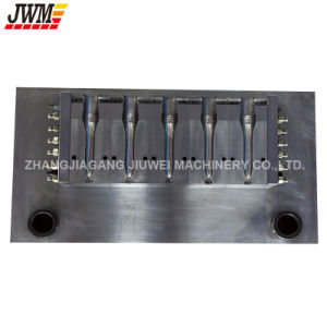 PP Injection Blow Molding Machine (JWM450) pictures & photos