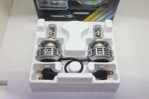 H7 CREE LED DRL Fog Light Bulbs 6000k Bright White pictures & photos