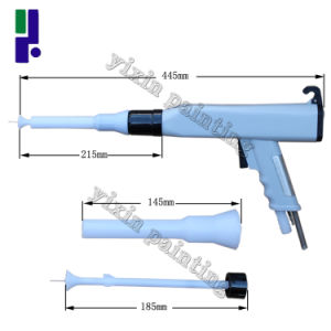 Electrostatic Automatic Powder Spray Gun Extension Rod Accessories pictures & photos