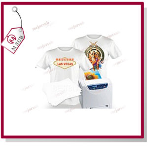 A4 A3 Size Light and Dark T-Shirt Laser Transfer Paper pictures & photos