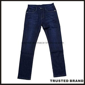 Top Design ODM/OEM Men′s Denim Jeans (N16942)