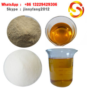 Injectable Steroids Trenbolone Enanthate 250mg/Ml 300mg/Ml pictures & photos