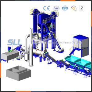 60-180t/H Mobile Asphalt Mixing Plant Equipments pictures & photos