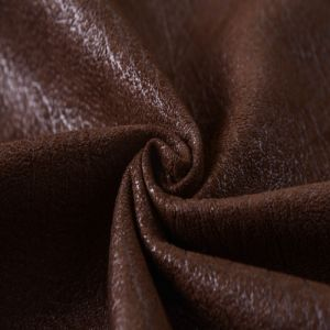 2016 Luxury Sofa Textile Fabric Synthetic Leather Fabric pictures & photos