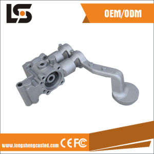 Die Casting Parts Cars Auto Parts pictures & photos