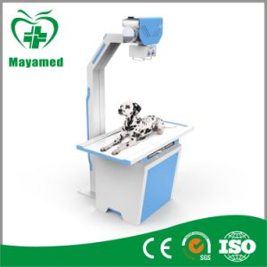 My-W004A Maya Medical 200mA Veterinary X-ray Machine pictures & photos