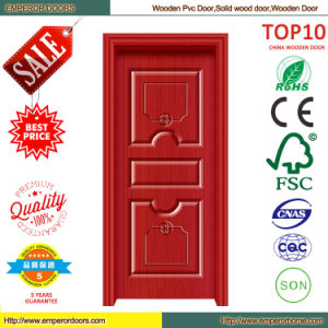Wood Door PVC Door Wooden Door Glass Door Interior Door
