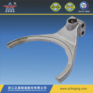 Forklift Spare Parts Fork Shift by Hot Forging pictures & photos