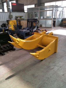 2017 Hot Selling Multi Ripper Fit for Excavator Made in China Factory pictures & photos