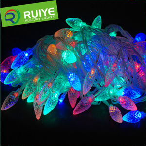 LED String Lights Indoor Outdoor Strawberry Decoration pictures & photos